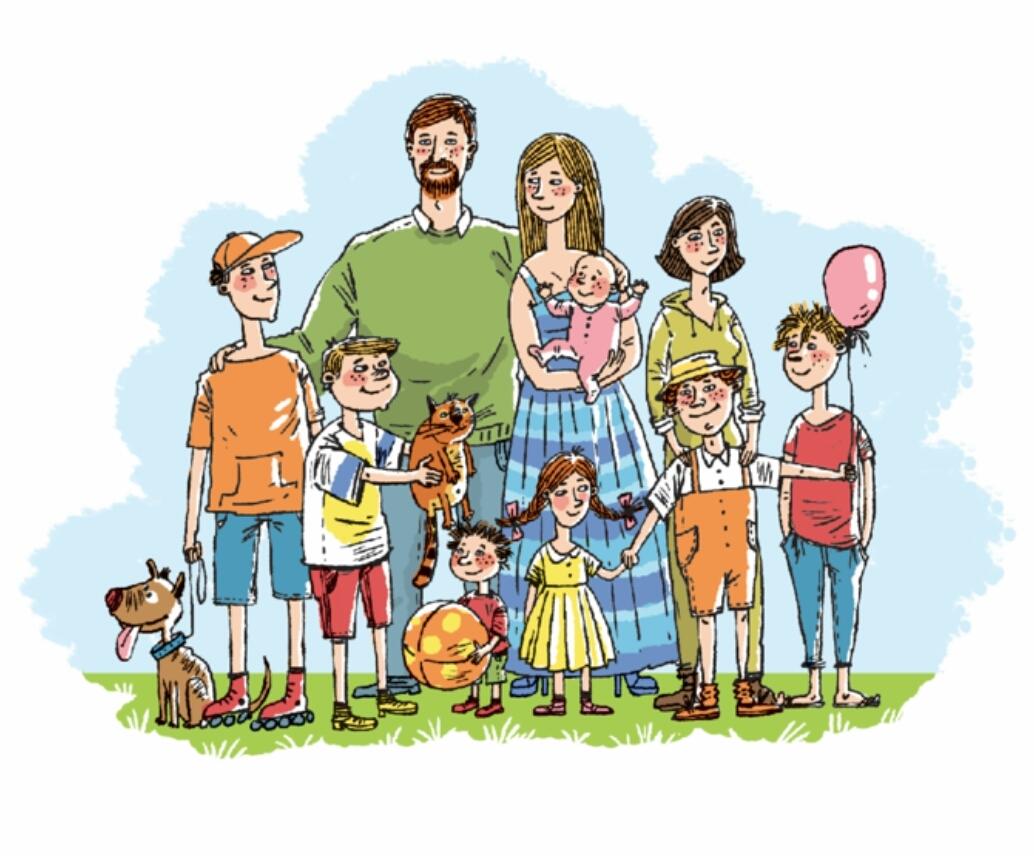 Гвен стефани с тремя детьми фото распространенным текущий