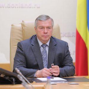 Василий Голубев подписал постановление о смягчении ограничений из-за пандемии.