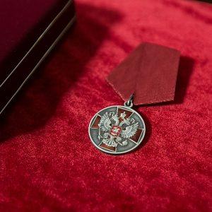 23 земляка получили государственные награды Российской Федерации