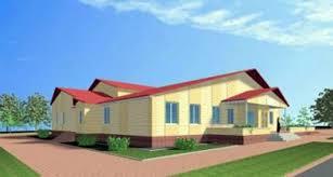 Инициатива по оснащению сельских территорий модульными домами культуры может найти поддержку поддержку на федеральном уровне