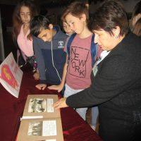 15 мая приглашаем песчанокопцев присоединиться к акции «Ночь музеев»