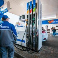Россия заняла второе место по дешевизне бензина среди европейских стран